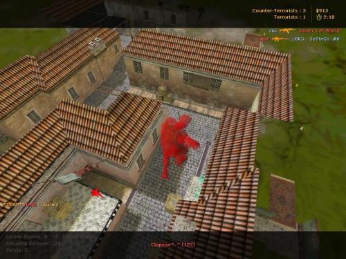 Tekstury Counter Strike 1